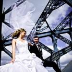 Fabulous Wedding Photography by Olga Zamelyuk