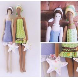 ptaha dolls