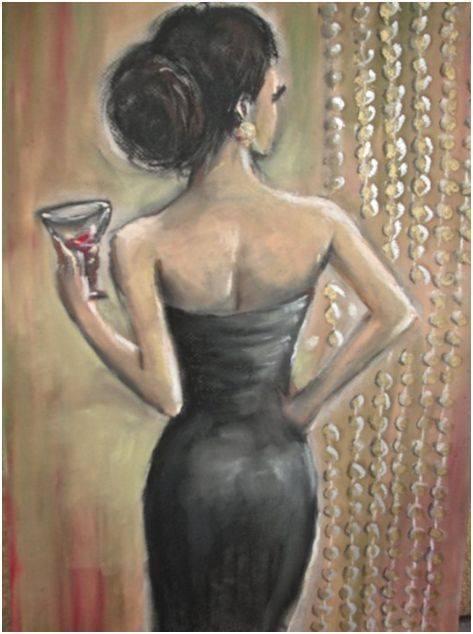Amina Samy Paintings