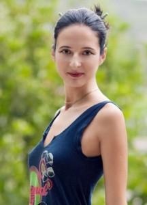 Anna Tretiak