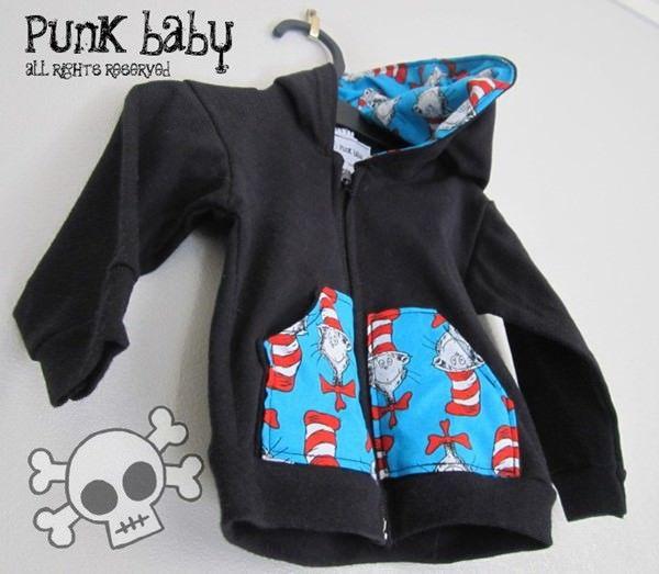 Punk Baby