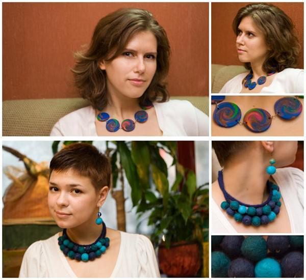 Yulia Babenko Jewelry