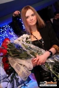 Anastasia Maltseva