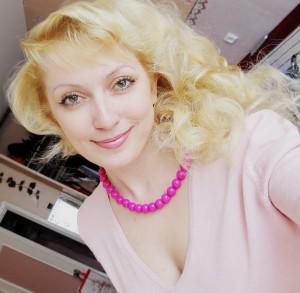 Irina Bryantseva
