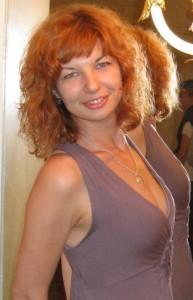 Olesya Shambur