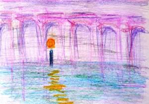 Olesya Shambur Drawings