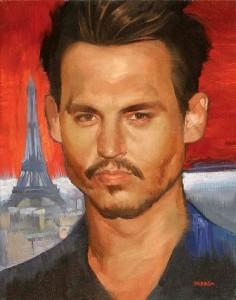 Roberto Parada Paintings