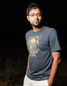 Vinay Vijayakumar
