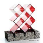 Michael Schougaard Svane: Minimalist Furniture Design