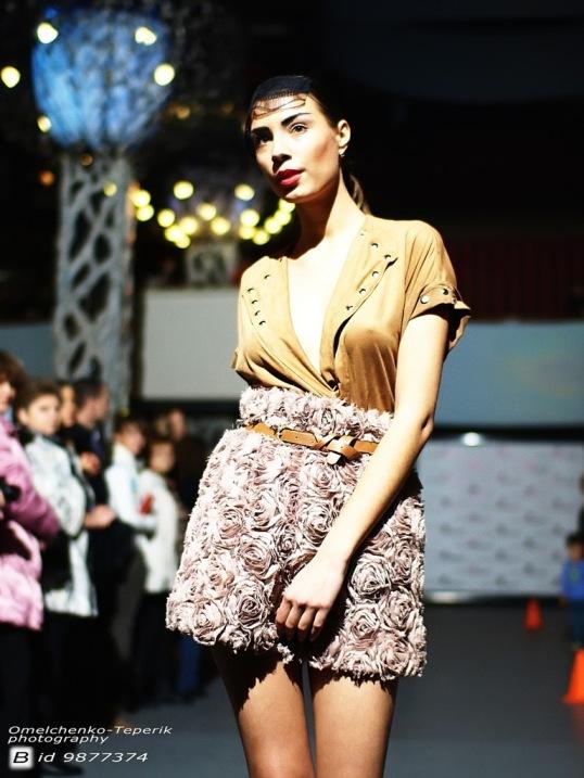 How I Become A Famous Fashion Designer