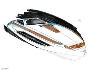 Aston Martin Voyage 55'