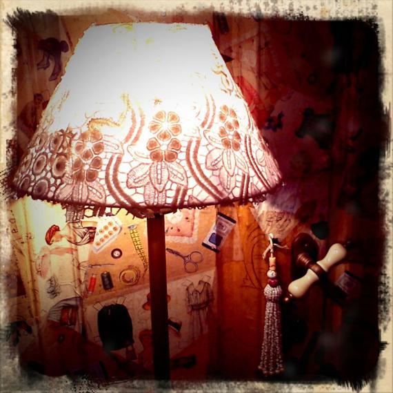Athena Drakopoulou Handicrafts
