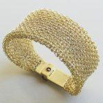 Adriana Laura Mendez: Fabulous Handmade Wire Crochet Jewelry