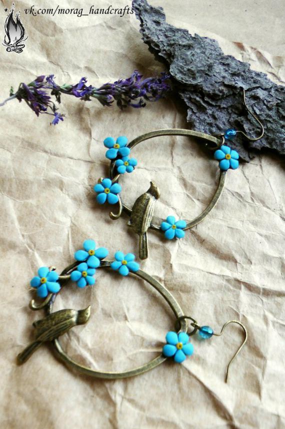 Maria Babetskaya Handmade Jewelry