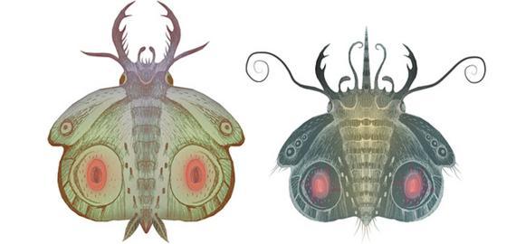Vladimir Stankovic Illustrations