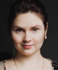 Alena Krupetskova
