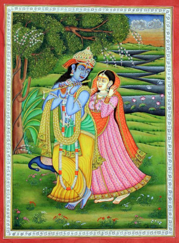 Ajay Garg Paintings