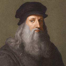 Leonardo Da Vinci Biography